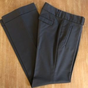 NWT Banana Republic Martin Cuffed Dress Pants